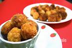 cod potato balls