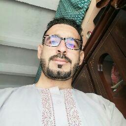 Asad Mughal