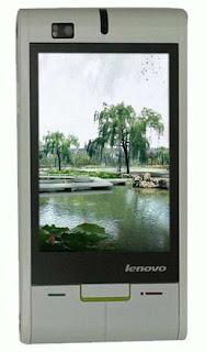 Lenovo i62 Dual SIM Touchscreen Phone image