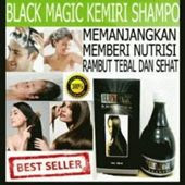 Black Magic Kemiri