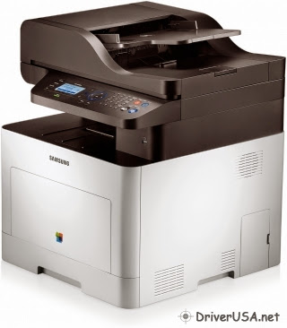 Download Samsung CLX-6260FR printers driver – Setup guide