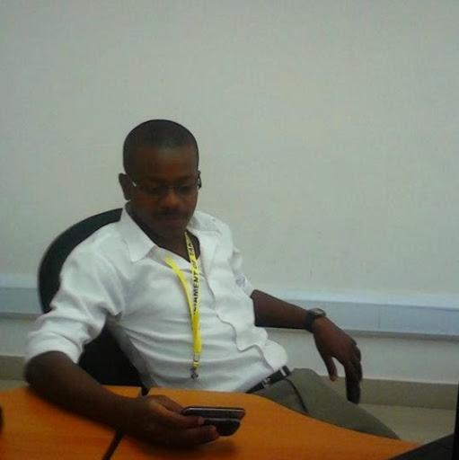 Obed Mwakalonge