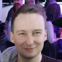 Ben Palmer-Wilson's avatar