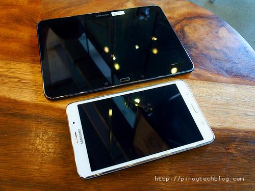 Samsung Galaxy Tab 4 Review - PinoyTechBlog - Philippines