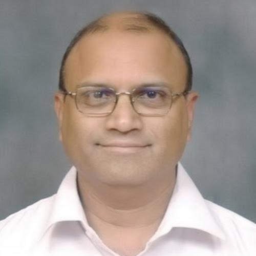 V Sridhar