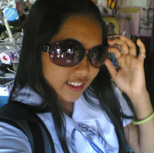 Kimberly Tero