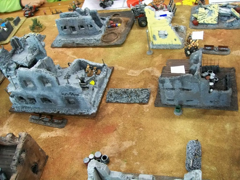 We could use another hero... Strat13_table1_21