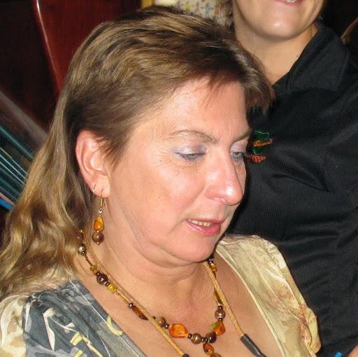 Ingrid Baron