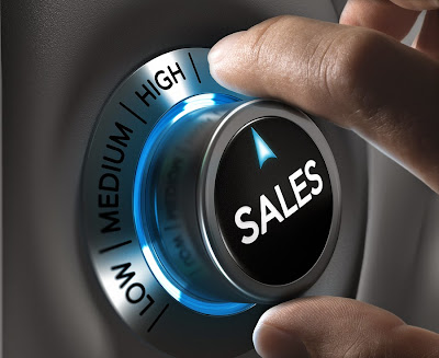 Sales Dial