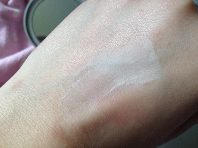 Sheer Color Oil Free Tinted Moisturizer by stila #14