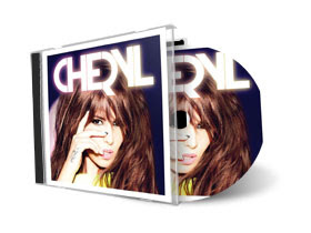 Cheryl – A Million Lights (Deluxe Edition)