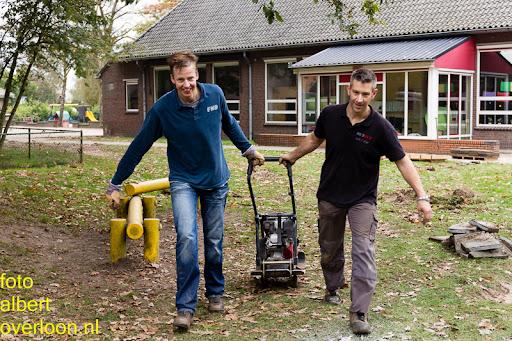 Groen Schoolplein Groen Schoolplein in Overloon 11-10-2014 (42).jpg
