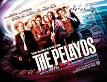 مشاهدة فيلم The Pelayos