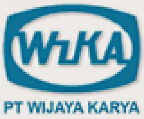 Pt Wijaya Karya Persero Tbk