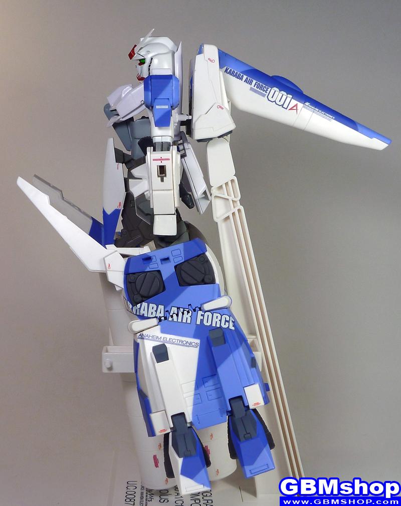 GBM custom RX-78[Bst] Day 2