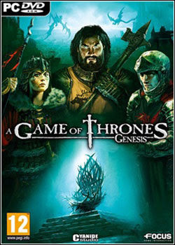 games Download   A Game of Thrones: Genesis FLT   PC (2011)