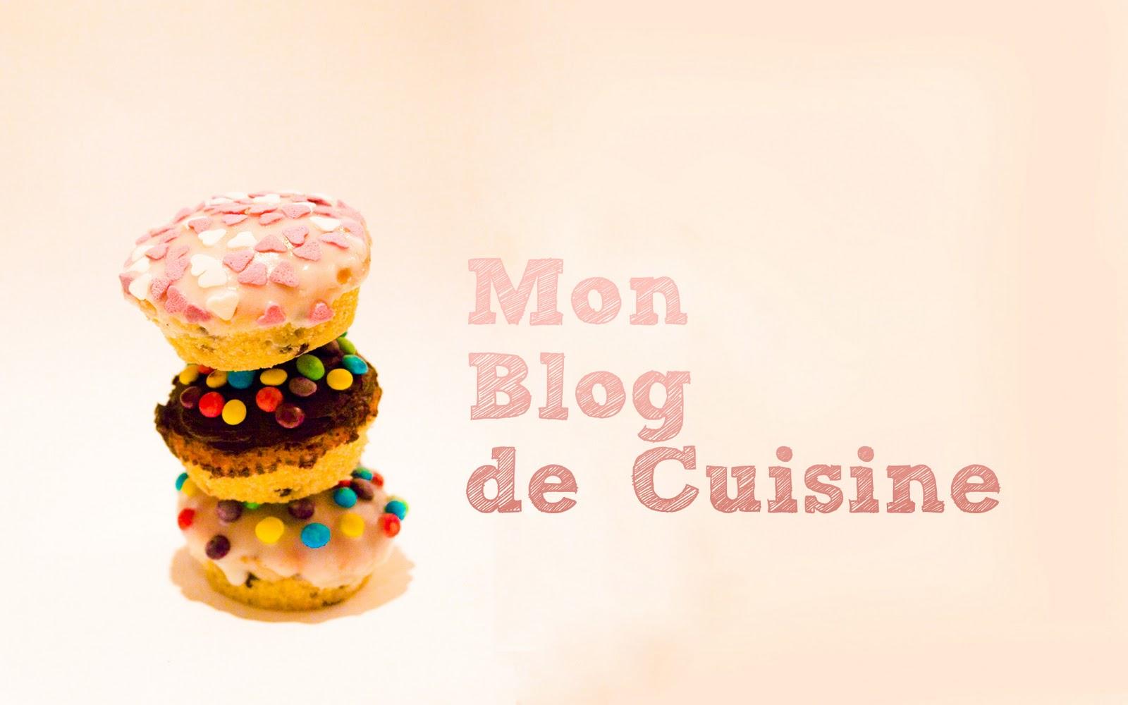 le blog de cuisine paris - vietnam: mon blog de cuisine !