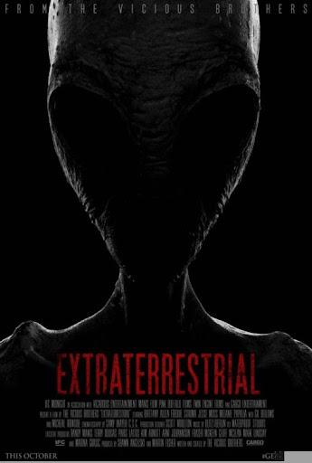 Extraterrestrial - Người ngoài hành tinh