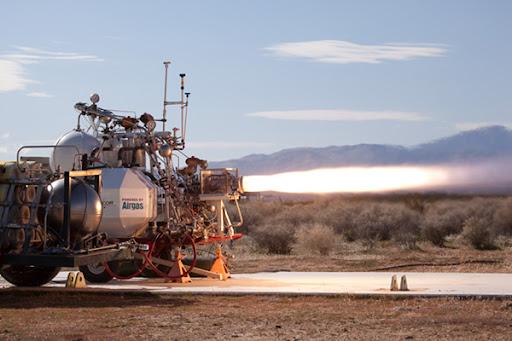 Le Lynx d'XCOR Aerospace [en faillite] - Page 3 11-02-05_5K18-with-nozzle-4162