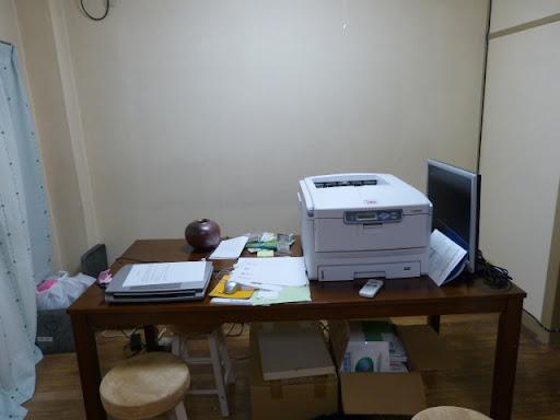 朱雀の会事務所