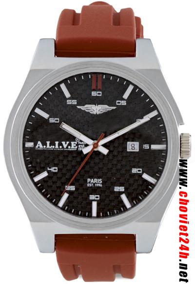 Đồng hồ nam Sophie Paris Alair - GPU281