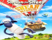 مشاهدة فيلم Shaun the Sheep : Shear Madness