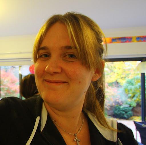Rebecca Mcewen Photo 12
