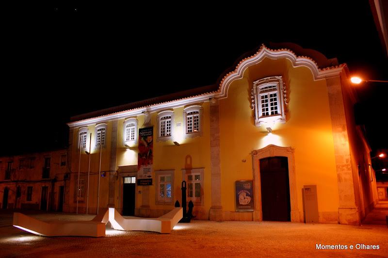 Casa da Baía, Setúbal