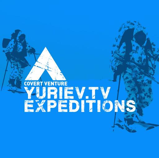 Рисунок профиля (Yuriev.TV Expeditions)