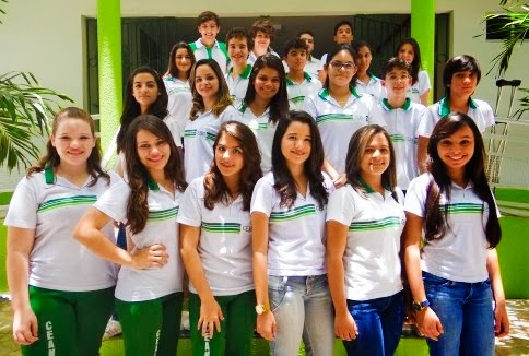 Mossoró: 21 alunos do Centro Apolinário Martins estão na final da Olimpíada Nacional de História do Brasil