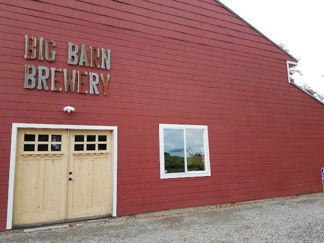 Big Barn Brewing Company