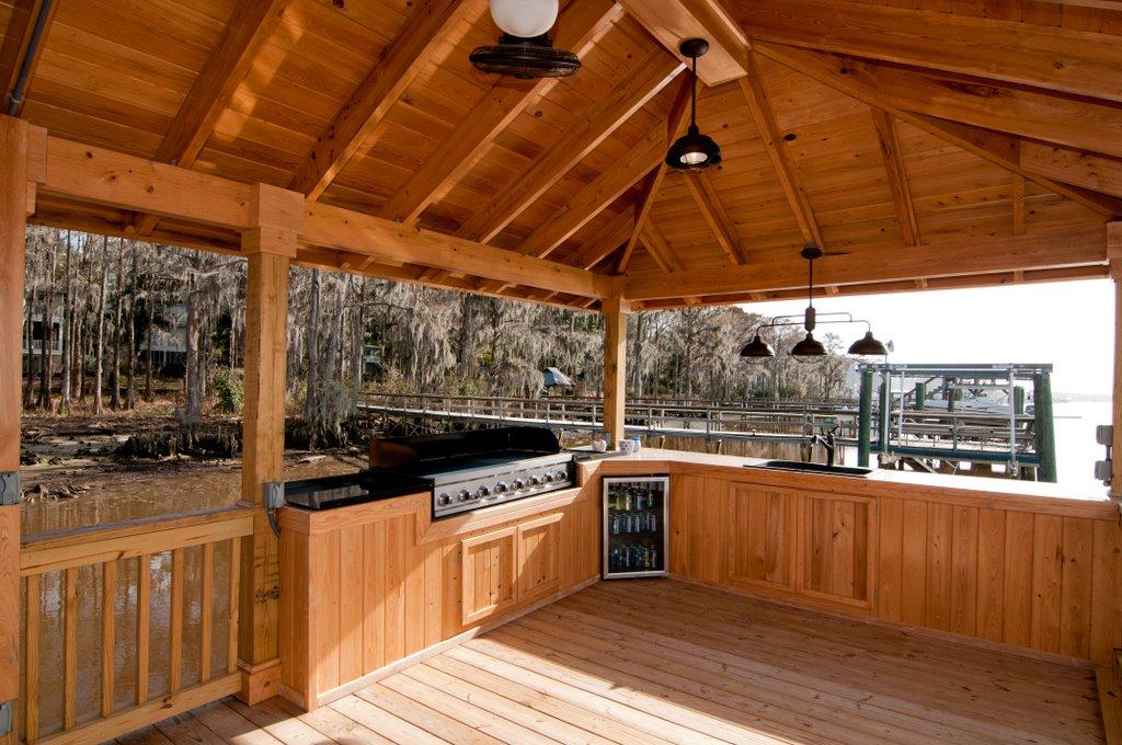Coastal Sc Real Estate Beautiful Kitchens Pawleys