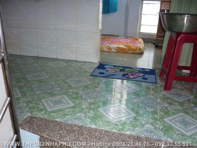 Bán nhà Nguyễn Duy Dương, Quận 10 giá 2, 2 tỷ - NT106
