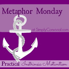metaphor monday motivation