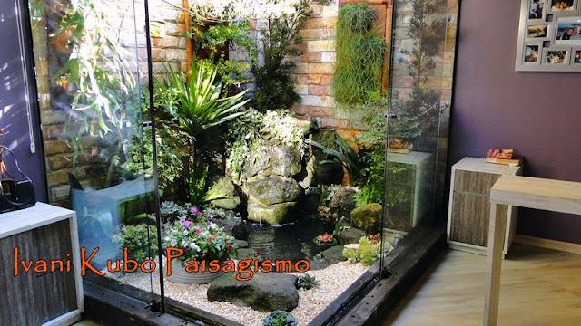 fotos de jardins horizontais:Pin Jardins Verticais Para Casa Paisagismo Pequenos Fotos Pelautscom