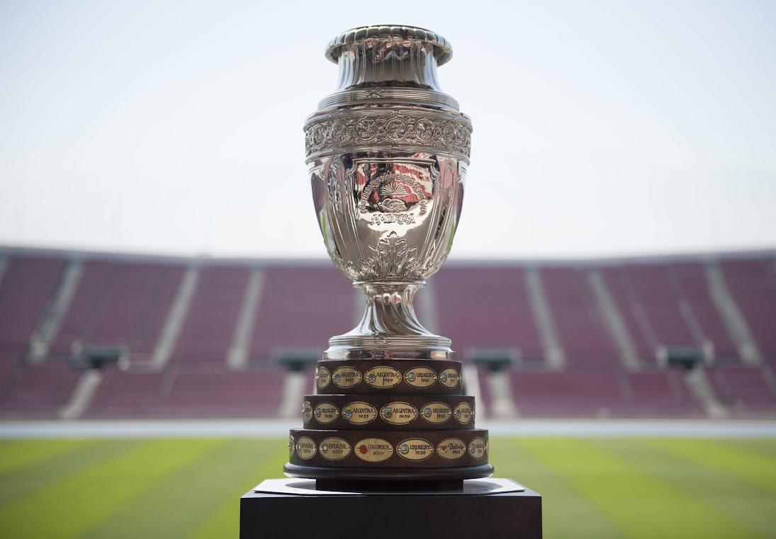 Coppa America gratis in diretta: ecco dove vederla