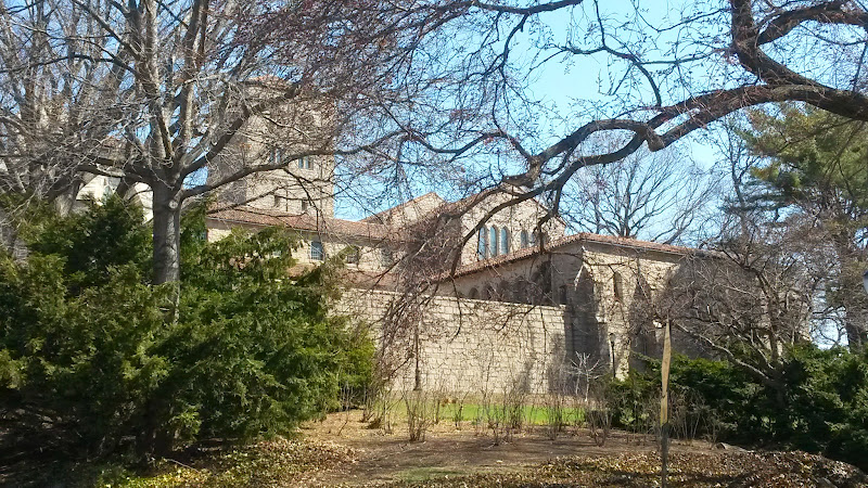 The Cloisters, Los Claustros, MET, Nueva York, Elisa N, Blog de Viajes, Lifestyle, Travel