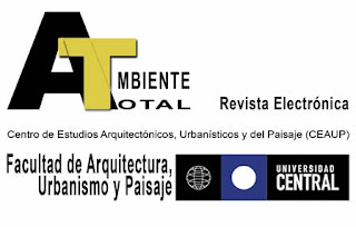 ambiente total universidad central