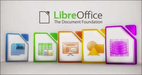Probando LibreOffice 4.1 y su panel lateral