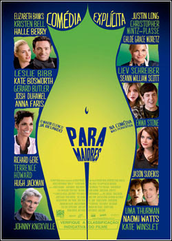 Download – Para Maiores – DVDRip AVI Dual Áudio + RMVB Dublado ( 2013 )