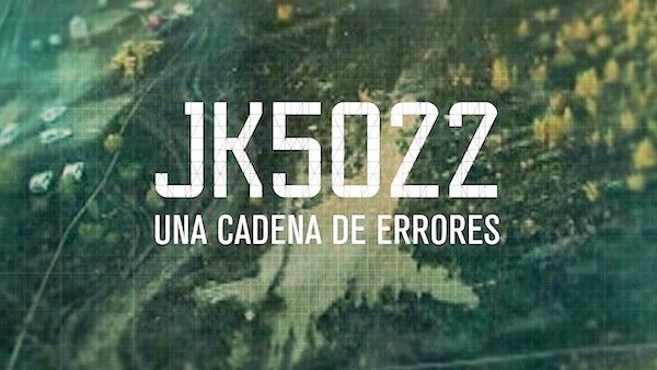 Vuelo JK5022 de Spanair. Una cadena de errores [SATRip][Espa�ol][2013]