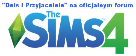Komiks na oficjalnym forum The Sims.com