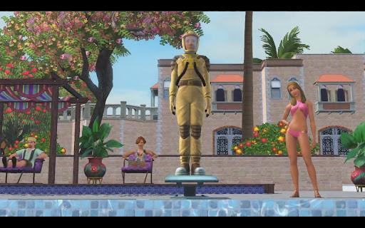 The Sims 3 Райские острова. Sims3ExotischEiland-trailer%252520%25252858%252529