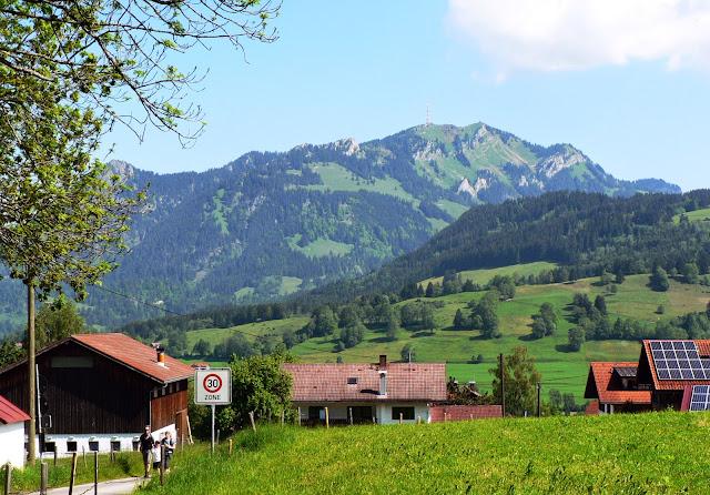 Sonthofen Bad Hindelang Imberg