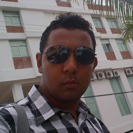 Camilo Mendez