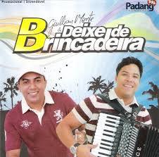 CD Deixe de Brincadeira - Elétrico - Parelhas - RN - 10.02.2013