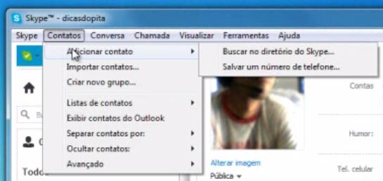 Chat Ligar - Lista de canales gratis