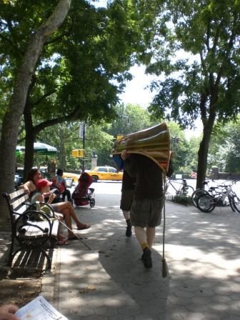 canoa urbana 2