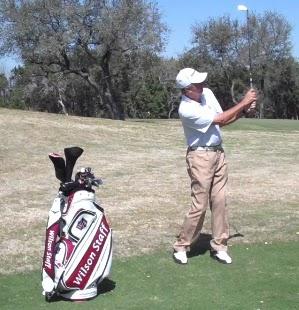 golf pitch shot instruction