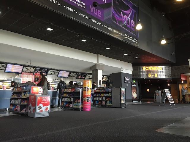 Vue Cinema Purley Way